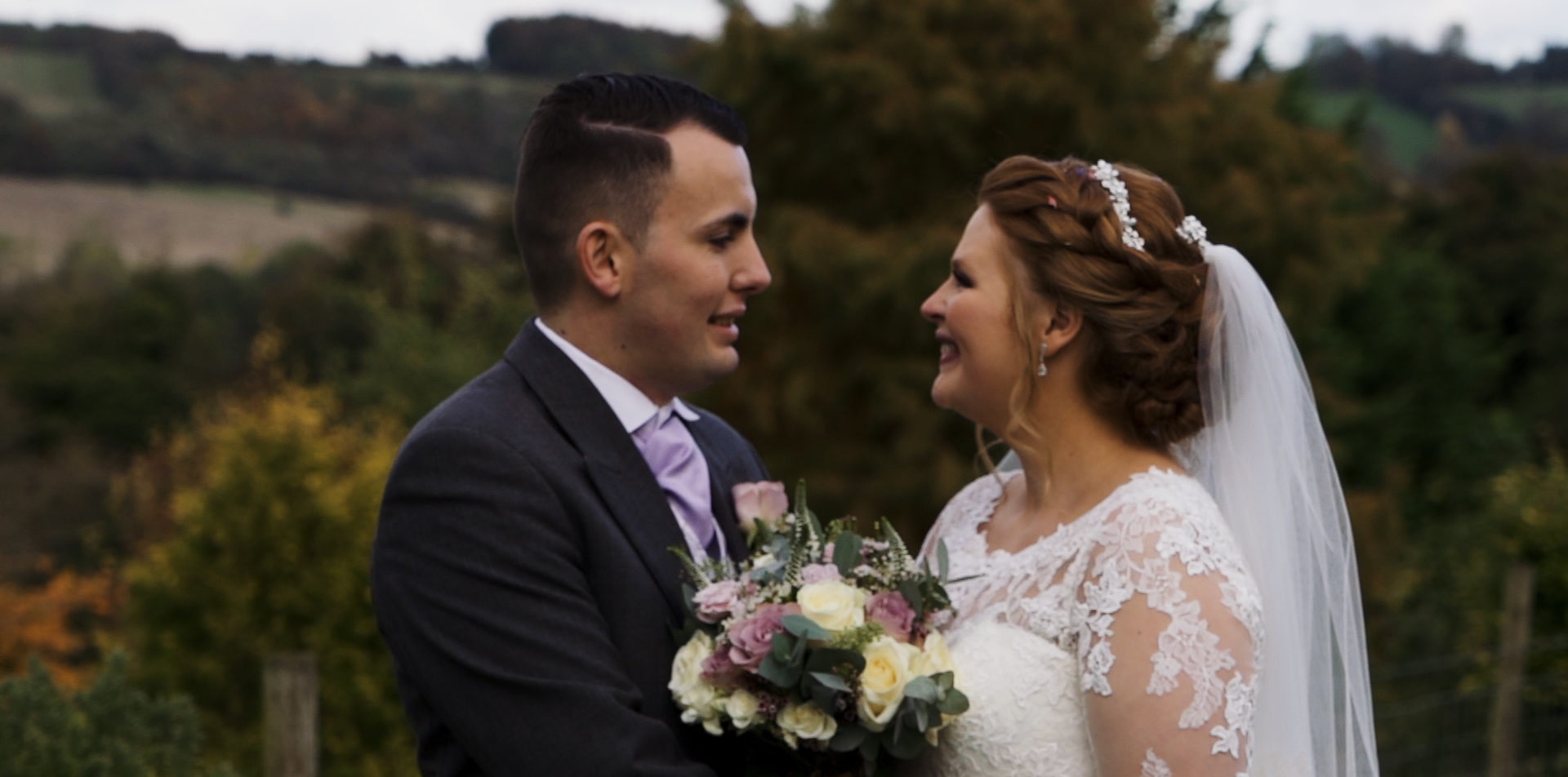 Wedding and event videographers in Gloucestershire and the cotswolds